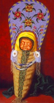 Child of the Salish