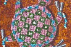 Turtle Amulet #4